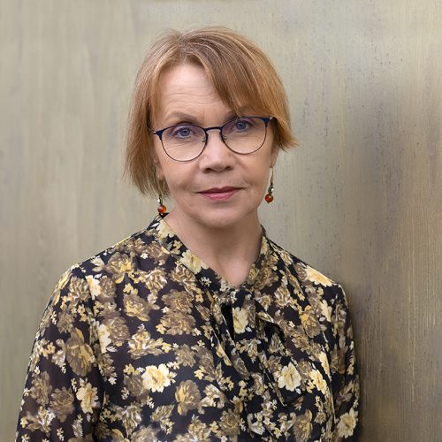 Dr. Viktorija Vaišvilaitė